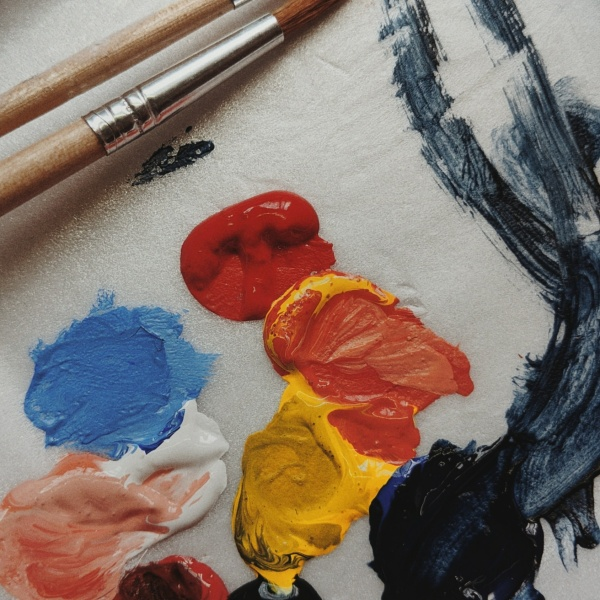 Introduction to Painting 3