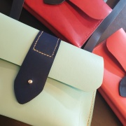Small Leather Bag - One Day Workshop