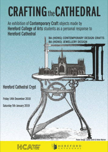 Crafting the Cathedral